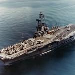 Essex Class USS Ticonderoga