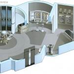Intrepid Class Laboratory
