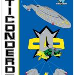 USS Ticonderoga Banner