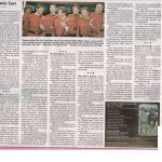Salt Lake Tribune 50th Star Trek article pg 2